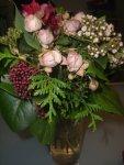 Blumenstrauß - Foto von Susanne Haun