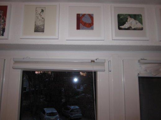 Ein Einblick in die Sammlung von Susanne Haun