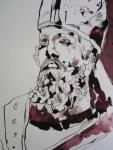 Ausschnitt Bischoff von Susanne Haun