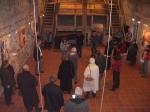 Klostergalerie Zehdenick 2007 - Ausstellung von Susanne Haun