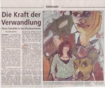 Gransee Zeitung 19.3.2007