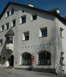 Turmgalerie in Imst