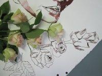 Detail Ophelia - Foto von Susanne Haun