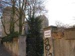 Auf diesem Friedhof liegt meine Urgroßmutter - Foto von Susanne Haun