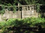 Ich kann mich nicht satt sehen, an den vielen Grabsteinen mit Skulpturen - Foto von Susanne Haun