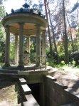 Das Grab eines Prinzen - Foto von Susanne Haun
