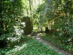 Zilles Grab und daneben das seiner Frau - Foto von Susanne Haun