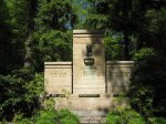 Grab von F.W. Murnau - Foto von Susanne Haun
