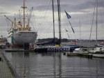 Rostocker Hafen - Foto von Susanne Haun