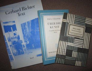 Meine neuen Bücher - Foto von Susanne Haun