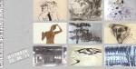 """Ausstellung """"Die hohe Kunst der Zeichnung"""", Galerie Petra Lange, Pestalozzistr. 4, 10625 Berlin"""