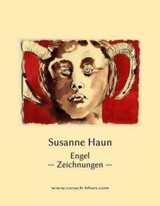 Der curach-bhan Verlag hat zu meinen Sommerausstellungen einen Katalog meiner Zeichnungen mit dem Thema Engel herausgebracht. http://www.curach-bhan.com/