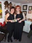 Christina Nan und Susanne Haun - Foto von Conny Niehoff