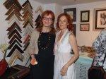 Conny Niehoff und Susanne Haun - Foto von Christina Nan