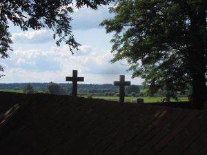Zum Gedenken an die Maueropfer - Foto von Susanne Haun