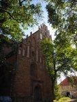 Die Marienkirche in Angermünde - Foto von Susanne Haun