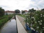 Die Kurfürstin legte Grachten an Gedenken ihrer Heimat an - Foto von Susanne Haun