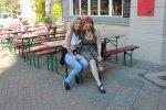 Susi Birgl und Susanne Haun - Foto von R.Birgl