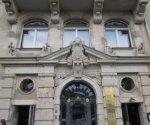 Auch in Mitte gibt es wunderschöne Fassaden - Foto von Susanne Haun
