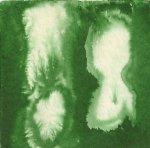 Frage - Entscheidung - dunkel - 1 - Zeichnung von Susanne Haun - 20 x 20 cm - Tusche auf Bütten
