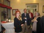 Der Bürgermeister von Altenahr wird die Ausstellung eröffnen - Foto von Suzi Binder