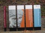 Akündigung am Stadtmauer für Landesmuseum - Foto von Susanne Haun