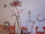 Sitllleben von Susanne Haun zu sehen in der Galerie Zeitlos