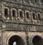 """Fassade"" Porta Nigra - Foto von Susanne Haun"