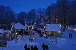 Weihnacht Gut Pronstorf