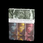 Cover Die Kunst der Radierung - Susanne Haun im Edition Michael Fischer Verlag