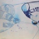 1. Seite Flugzeug (c) Kubus von Susanne Haun