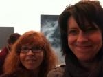 Neue Nationalgalerie Ausstellung Gerhard Richter (c) Foto von Claudia Jahnke (2)