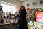 Susanne Haun und die Sternzeichen in Prenzelberg im Buchladen Schmidt (c) Foto von Daniel Büchner