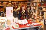 Vorstellung Buch Susanne Haun bei Thalia