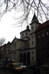 Kirche Wilmsstraße (c) Foto von Susanne Haun