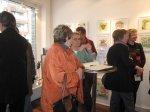 Ausstellungseröffnung Sternzeichen (c) Susanne Haun