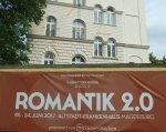 Ich habe mir nicht klar gemacht, wie groß die Romanik 2.0 ist (c) Foto von Conny Niehoff
