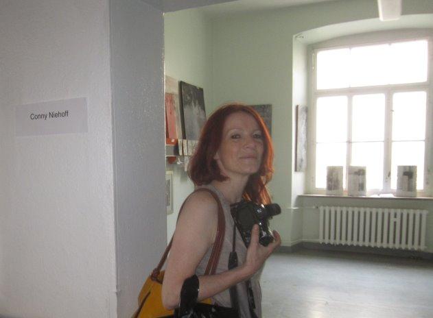 Conny Niehoff (c) Foto von Susanne Haun