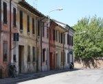Forli in der Nähe vom Musei San Demenico (c) Foto von Susanne Haun