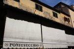 Auf der Ponte Vecchio Florenz (c) Foto von Susanne Haun