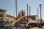 Alter Hafen von da Vinci (c) Foto von Susanne Haun