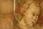 Detail Madonna con il Bambino (c) Foto von Susanne Haun