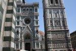 Details vom Dom in Florenz (c) Foto von Susanne Haun