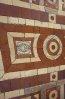 Fußboden im Palazzo Vecchio in Florenz (c) Susanne Haun