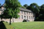 Das Herrenhaus vom Kloster (c) Foto von Susanne Haun