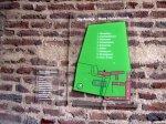 Lageplan Hohenbusch (c) Foto von Susanne Haun