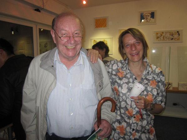 Ulrich und Carola (c) Foto von Susanne Haun
