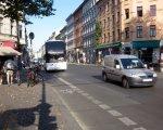 Berlin Touristen schauen gerne (c) Foto von Susanne Haun