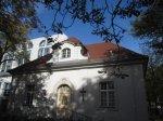 Die Kapelle des Campus (c) Foto von Susanne Haun