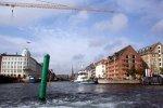 Eingang zum Nyhavn (c) Foto von Susanne Haun